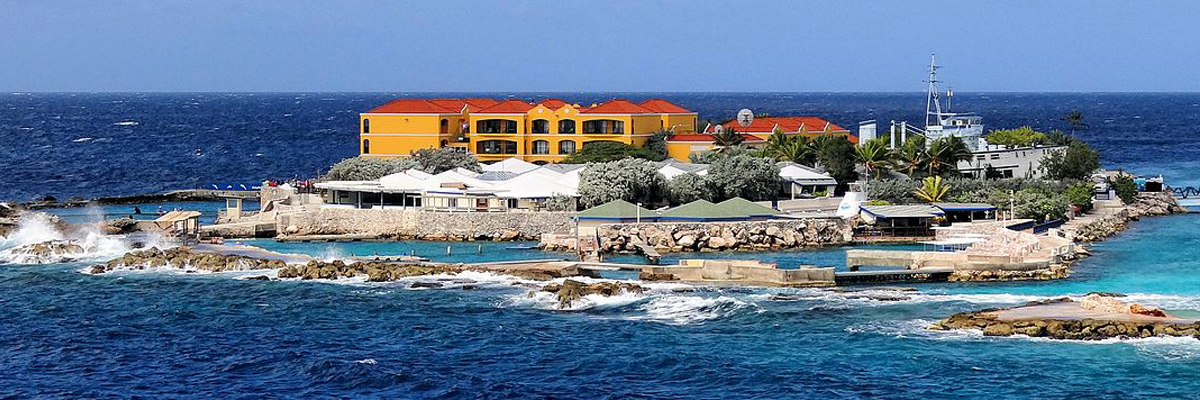 The Royal Sea Aquarium Resort Curacao