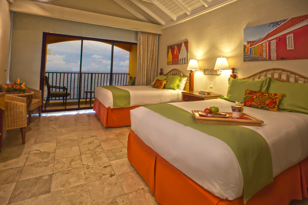 Rooms And Villas The Royal Sea Aquarium Resort Amp Marina