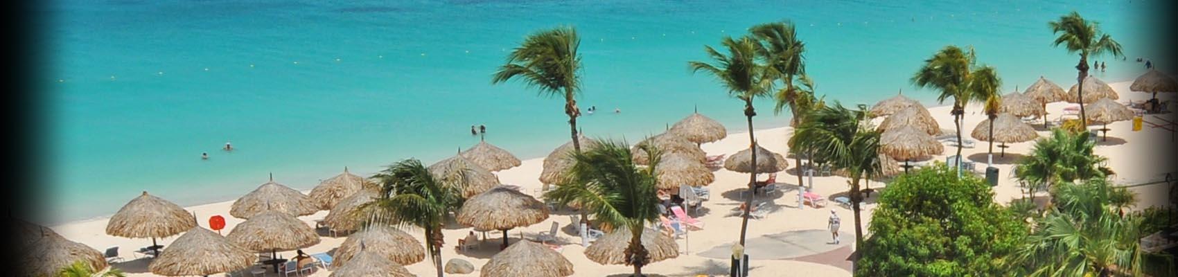 Costa Linda Aruba Car Rental