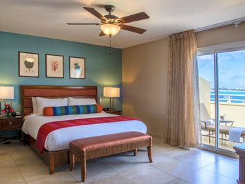 Simpson Bay Resort Rooms