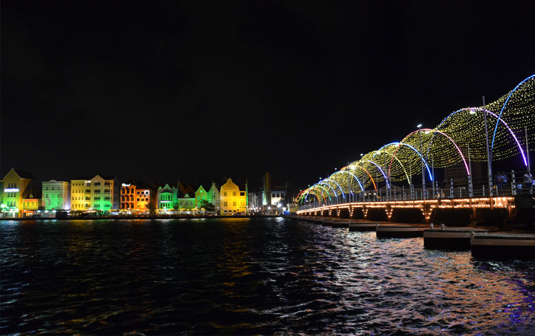 Nightlife in Curacao