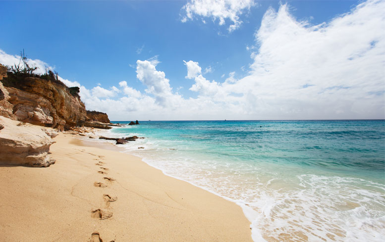 Explore The Beauty Of Caribbean: Photo Gallery- Destination St. Maarten