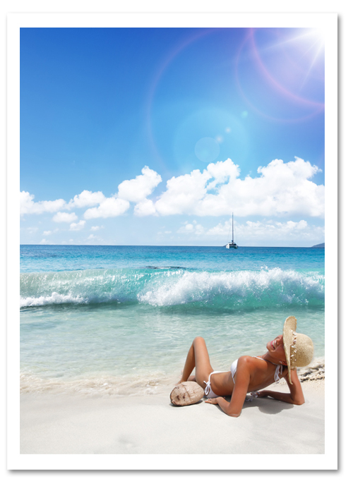 SPEED BOAT CHARTERS by 7 Marine SXM to Caribbean islands